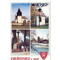 F 53257 - Chlístovice
