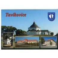 F 54139 - Tavíkovice